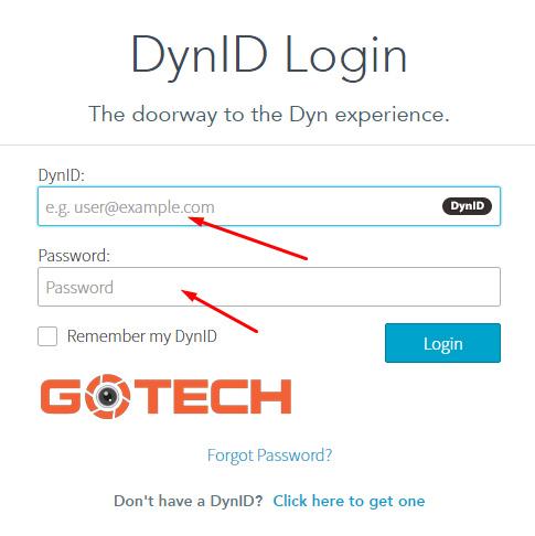 login-DynID-vantech