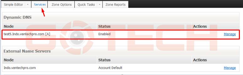 status-Enabled