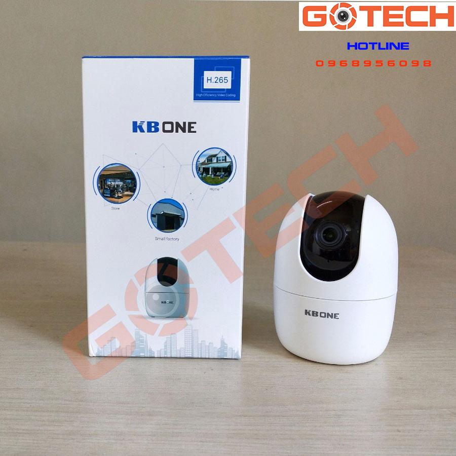 Camera-IPC-KN-H21PW