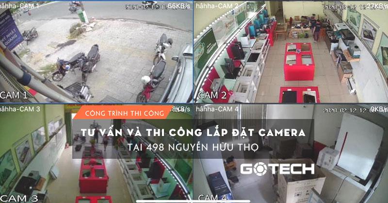 thi-cong-camera-an-ninh-tai-498-nguyen-huu-tho