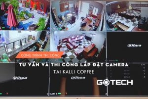 thi-cong-camera-quan-sat-tai-kalli-coffee